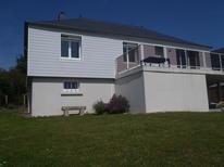 Dom wakacyjny 1296539 dla 5 osób w Portbail