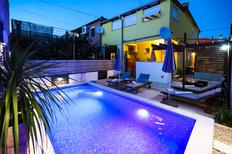 Holiday apartment 1296542 for 3 persons in Zadar