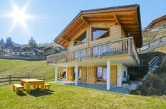 Holiday home 1296606 for 8 persons in Nendaz