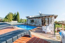 Ferienhaus 1296635 für 8 Personen in Lloseta