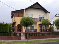 Appartement 1296751 voor 4 personen in Zalakaros