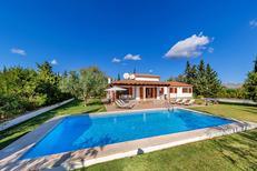Ferienhaus 1296895 für 6 Personen in Port de Pollença