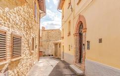 Mieszkanie wakacyjne 1296948 dla 6 osób w Monte Petriolo