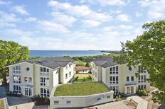 Holiday apartment 1297215 for 4 adults + 1 child in Ostseebad Göhren