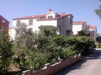 Appartamento 1297294 per 5 persone in Diklo