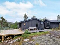 Holiday apartment 1297412 for 8 persons in Åseral