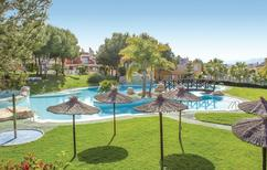 Ferienhaus 1297448 für 6 Personen in Gran Alacant