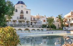 Maison de vacances 1297449 pour 6 personnes , Gran Alacant