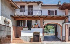 Ferienwohnung 1297541 für 4 Erwachsene + 1 Kind in Camerano Casasco