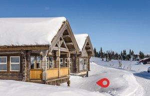 Für 4 Personen: Hübsches Apartment / Ferienwohnung in der Region Hedmark