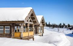 Holiday home 1297561 for 16 persons in Sjusjøen