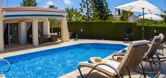 Villa 1297630 per 5 persone in Coral Bay