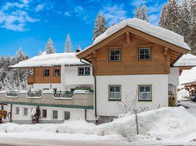 Für 7 Personen: Hübsches Apartment / Ferienwohnung in der Region Tirol