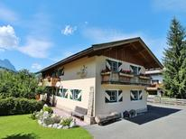 Holiday apartment 1297698 for 4 persons in Kirchdorf in Tirol