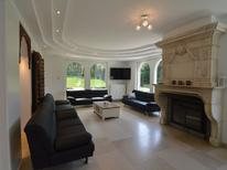 Holiday home 1297712 for 25 persons in Michelbeke