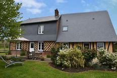 Holiday home 1297725 for 6 persons in Fumichon