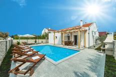 Holiday home 1297753 for 8 persons in Privlaka