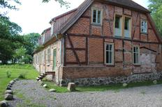 Holiday apartment 1297763 for 4 adults + 1 child in Petschow
