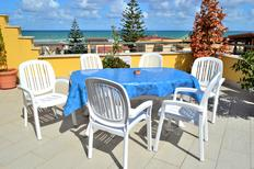 Holiday apartment 1297797 for 7 persons in Alcamo Marina