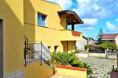 Holiday apartment 1297800 for 6 persons in Alcamo Marina