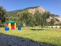 Ferienhaus 1297823 für 6 Erwachsene + 2 Kinder in Alcamo