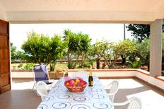 Holiday home 1297849 for 10 persons in Scopello