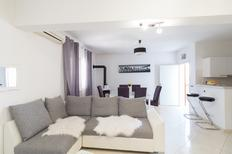Appartement 1297859 voor 5 personen in Privlaka