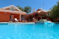 Holiday home 1297862 for 9 persons in Santa Barbara de Nexe