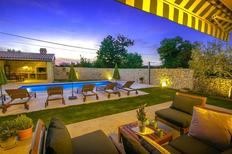 Holiday home 1297987 for 6 adults + 2 children in Poreč