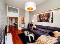 Rekreační byt 1297992 pro 10 osob v Barcelona-Ciutat Vella