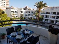 Appartement 1298548 voor 6 personen in Playa de Las Américas