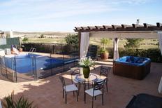 Ferienhaus 1298662 für 10 Personen in Baños y Mendigos-El Valle Golf Resort