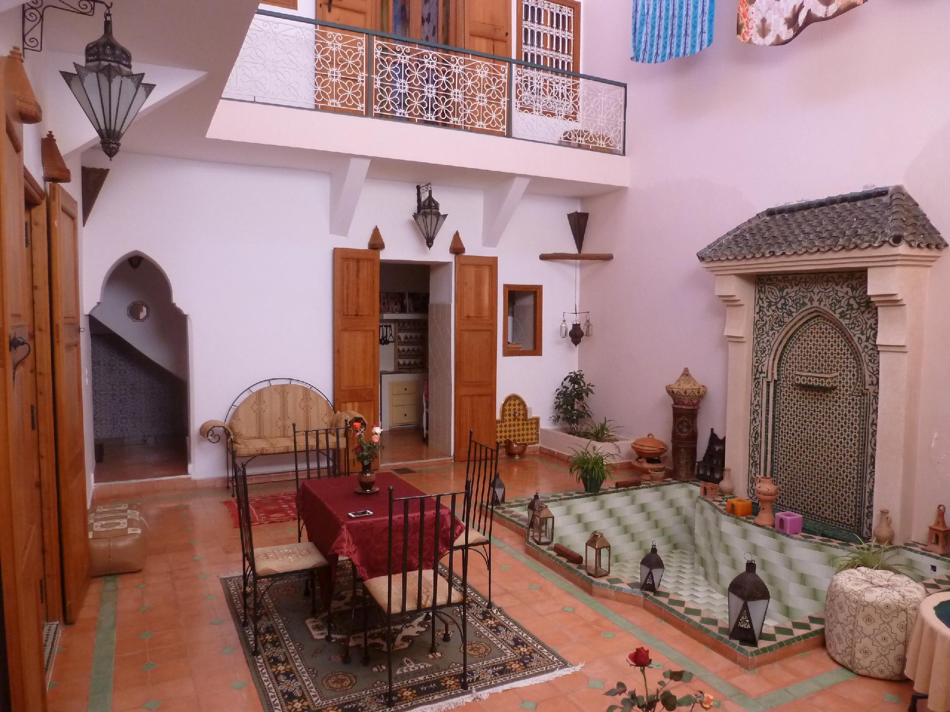 Ferienhaus für 9 Personen ca. 150 m² in   in Marokko