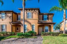 Villa 1298797 per 8 persone in Highlands Reserve-Davenport