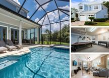 Holiday home 1298891 for 10 persons in Championsgate