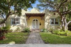 Villa 1299207 per 6 persone in West Palm Beach