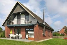 Holiday home 1299335 for 8 persons in Friedrichskoog-Spitze
