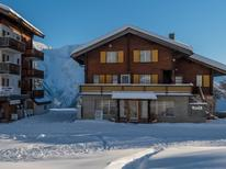 Holiday apartment 1299435 for 4 persons in Riederalp