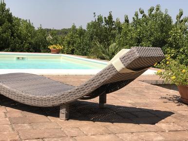 Gemütliches Ferienhaus : Region Adria für 4 Personen