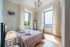 Appartement 1299549 voor 6 personen in Rome – Trastevere