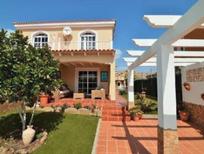 Maison de vacances 1299553 pour 7 personnes , Castillo Caleta de Fuste