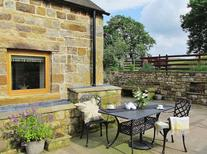 Holiday home 1299555 for 3 adults + 1 child in Buxton