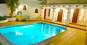 Ferienhaus 1299569 für 8 Personen in Cap d'Artrutx