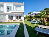 Maison de vacances 1299729 pour 6 personnes , Puerto d'Alcúdia