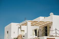 Holiday home 1299743 for 4 persons in Naxos
