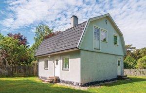 Gemütliches Ferienhaus : Region Gotland für 8 Personen