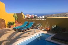 Casa de vacaciones 1299966 para 3 personas en Arico