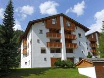 Holiday apartment 13032 for 4 persons in St. Moritz