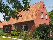 Holiday home 13666 for 6 persons in Norden-Westermarsch