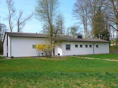 Gemütliches Ferienhaus : Region Hunsrück für 6 Personen